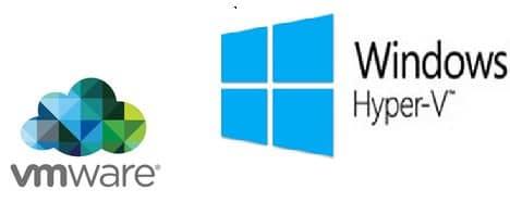How to convert VMware VMDK files into Hyper-V VHD files