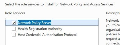 Using the SonicWALL SSL VPN with Windows domain accounts via RADIUS -