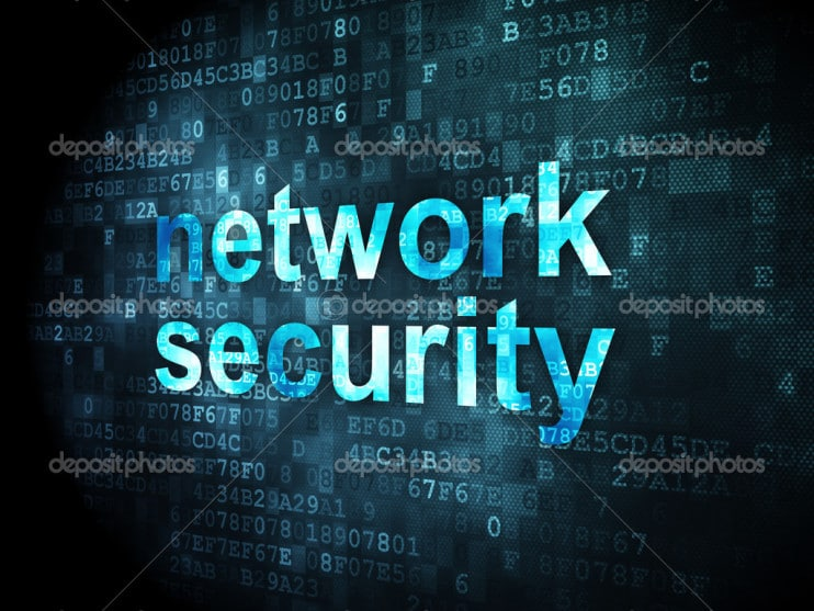 Top 5 network security best practices -