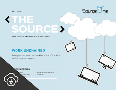 The Source Magazine | IT Support Wisconsin