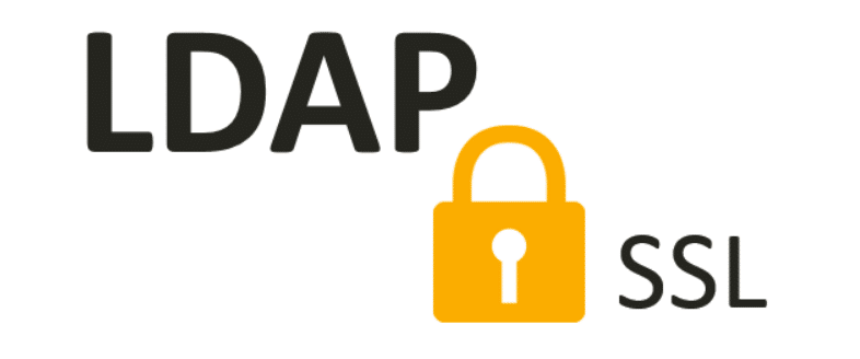 Configuring secure LDAP using a 3rd party certificate authority
