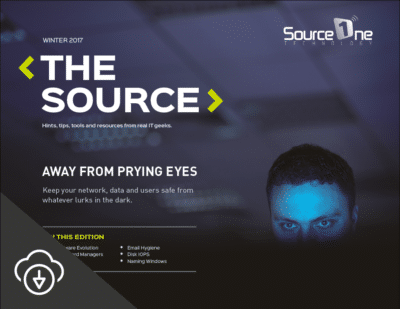 The Source Magazine | Computer Services Wisconsin
