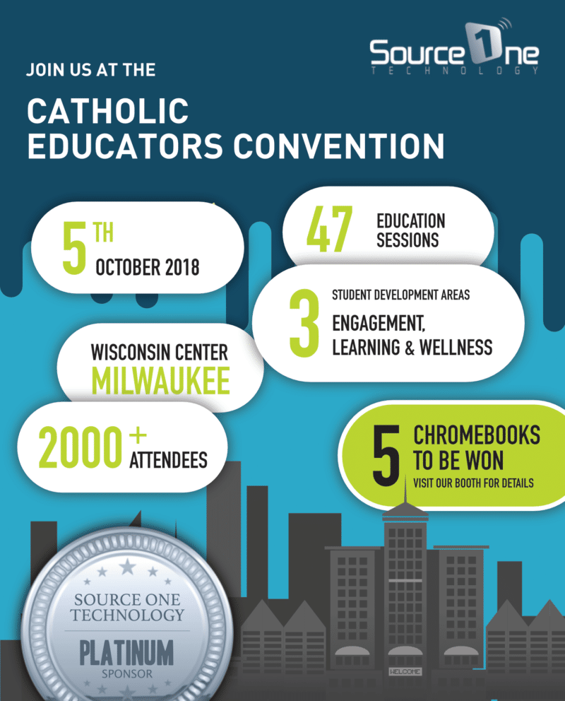 Catholic Educators Convention 2018