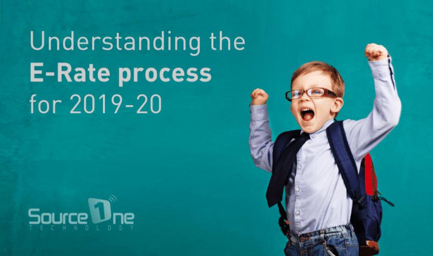 E-Rate process 2019