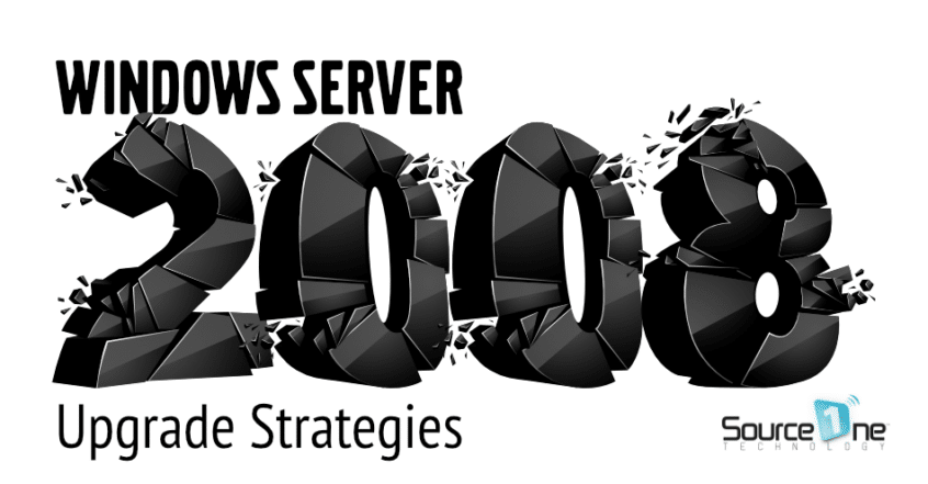 Windows Server 2008 End of Life